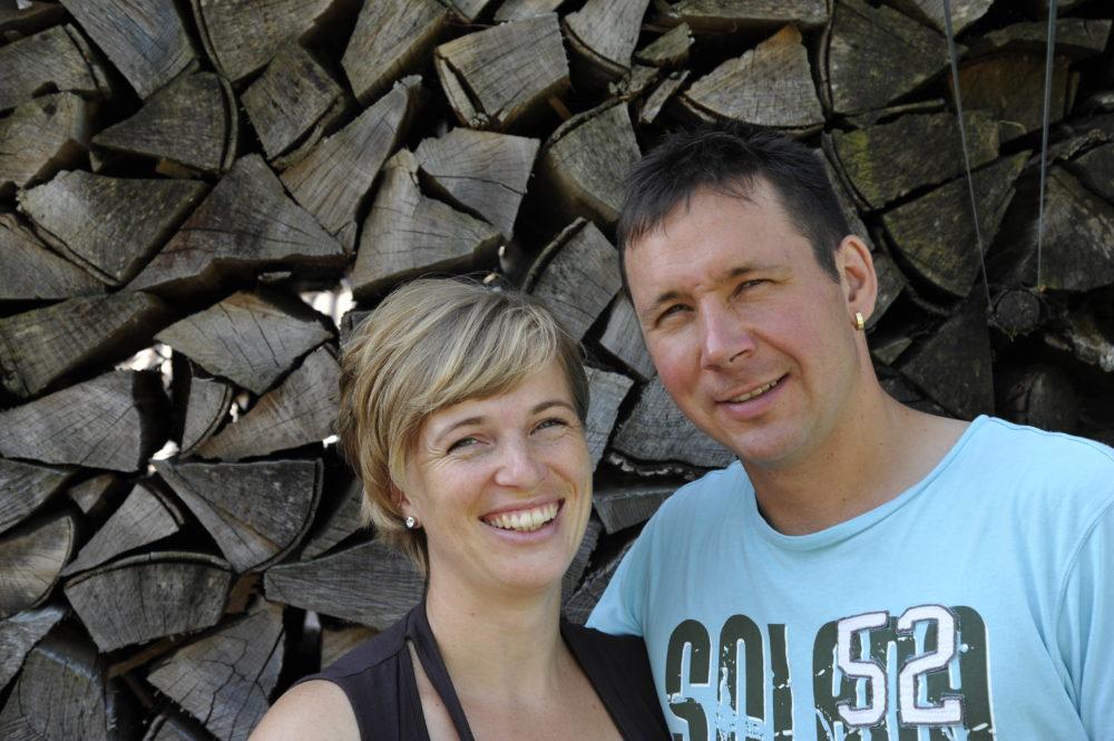Heidi & Erwin von Rickenbach