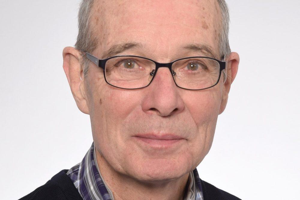 Dr. phil. Viktor Weibel