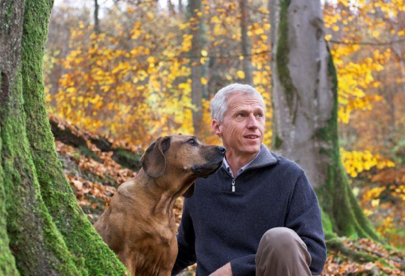 Vortrag Erwin Thoma – die geheime Sprache der Bäume AUSGEBUCHT