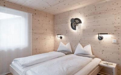 Holz100 Ferienwohnung